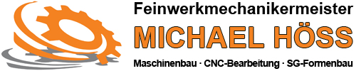 Michael Hoess Feinwerkmechaniker -